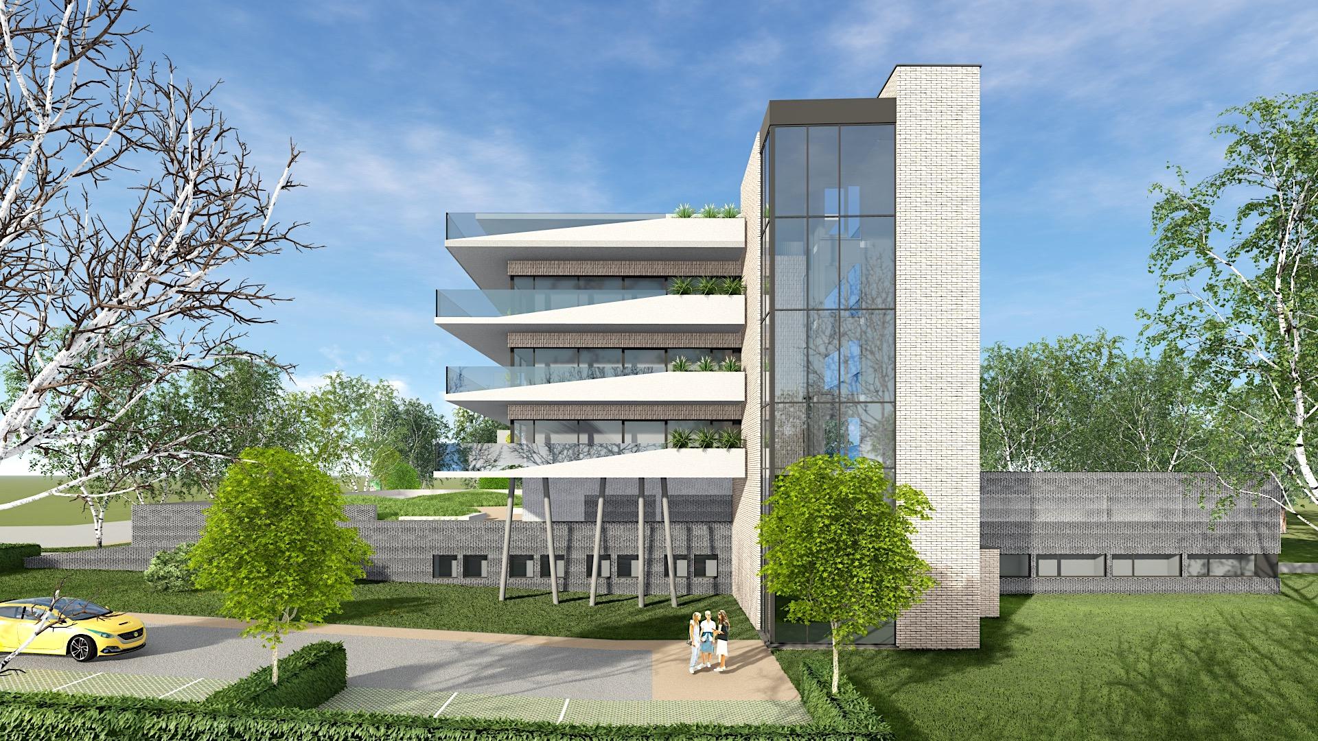 Quadra Architecture & Management